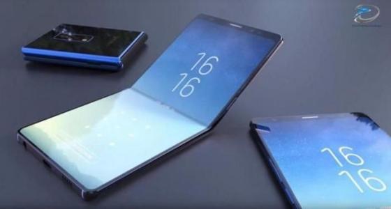 """折叠屏手机缘何如此""""难产"""""""