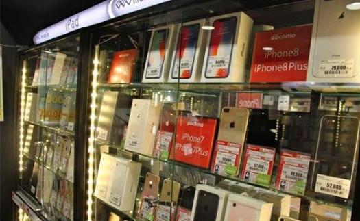 日媒:日本二手手机在广州流往海外 很受欢迎 二手行情 第3张