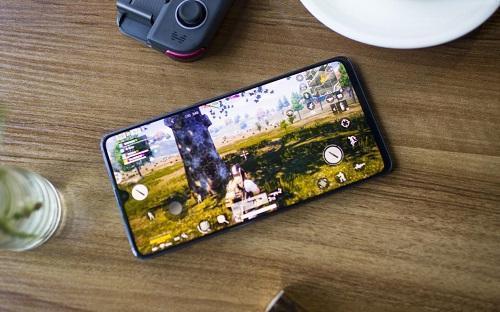 华为Mate20 X黑科技加持,大型游戏满帧跑 手机资讯 第3张